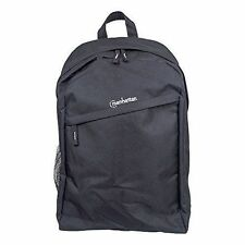 Manhattan 439831 Knappack Carrying Case MH Notebook Backpack