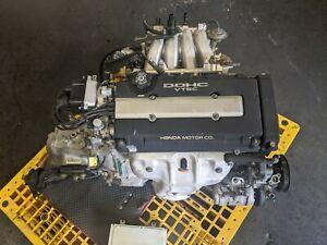 96-01 ACURA INTEGRA GSR 1.8L ENGINE TRANSMISSION & ECU B18C1