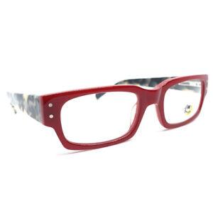 eyebobs Peckerhead Reading Glasses Strength +1.25 Red/Tortoise NEW L12