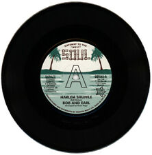 "BOB AND EARL  ""HARLEM SHUFFLE""   DEMO  CLUB CLASSIC / NORTHERN SOUL"