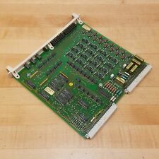 Abb Robotics Dsqc 224 Yb 56 01-03 Be I/O Circuit Board, Rev.5 S:017 9141-0051