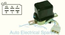 Voltage regulator MECHANICAL replacing DENSO 026000-1871 for SUZUKI TOYOTA