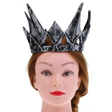 Vintage Crown Hat Headband Men Woman Cosplay Costume Hairband Party Supplies
