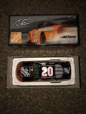 Tony Stewart #20 NASCAR Diecast COLOR CHROME 2005 Home Depot Joe Gibbs 1 Of 288