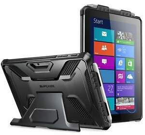 """SUPCASE Microsoft Surface Go 10"""" 2018 Case Rugged Protective Cover w/ Kickstand"""