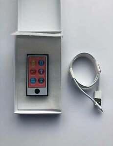 Apple iPod Nano 8th Generation Gray NKN52LL/A New