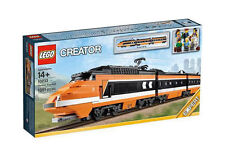 Train Set Creator LEGO Buidling Toys