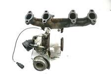 VW Touran Golf 5 Turbocompressore Turbo 03G253014N 2,0 Tdi Bmm BMP