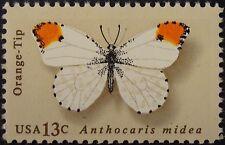 Stamp US 13c Orange-Tip, Cat. #1715 Mint NH/OG