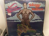 Rare Record Salsa LP First Pressing JOHNNY VENTURA yo Soy El Merengue COMBO REC