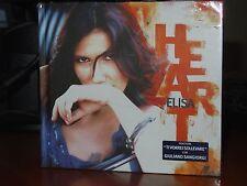 ELISA Heart CD Digipack Giuliano Sangiorgi NUOVO SIGILLATO!!!