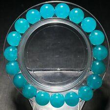Crystal Beads Bracelet Aaa 10mm Natural Blue amazonite Quartz