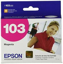 Genuine Epson T103 Ink Cartridge for T40w Tx515fn Tx600fw T1110 Tx550w Exp 20...