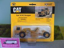1/64 Norscot CAT 613C Scraper Schürfzug 55708