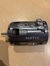 Motiv MCR 13.5T Brushless Motor