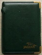 JAGUAR Car Dealers Showroom Accessory Sales Guide 1991 XJ6 Daimler XJS SIII