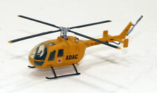 mb Built Roco MBB Helicopter German ADAC Medical Flight Services D-HILF 1/87 HO