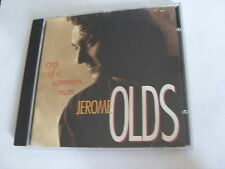jerome olds eyes of a common man CD 1990 USA SSD 8153 star song