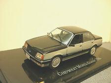 Chevrolet Monza / Vauxhall Cavalier Saloon 4 Door in 2 Tone 1/43rd Scale