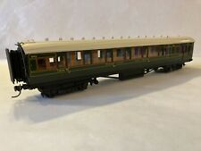 More details for lawrence scale models southern railway maunsell corridor brake compo coach   (d)