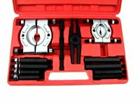HFS(R) Bar-Type Puller/Bearing Separator Set In Molded Storage and Case