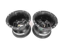 04 Honda TRX450R Rear Beadlock Wheels Rims 9X8 3+5 Offset ITP Sportrax 450 2x4
