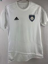 Adidas Sporting Jefferson Barracks Marine Service Soccer T-Shirt Size S
