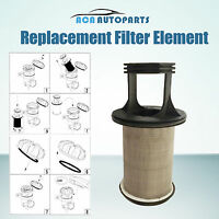 Oil Catch Can Stainless Filter Element For 4WD Fit FORD RANGER For MAZDA