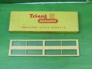 Triang TT Gauge T26 Platform Canopy Unit - boxed