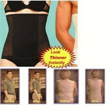 2 pack Invisible tummy trimmer Slimming waist Belt clincher light corset