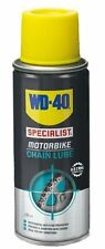 WD-40 Specialist Motorbike Motorcycle Chain Lube 100ml WD-40
