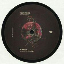 "TIGER STRIPES - Into Desolation - Vinyl (12"") Drumcode"
