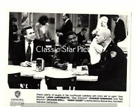 A303 Richard Moll John Larroquette Charles Robinson Night Court 1992 8x10 photo
