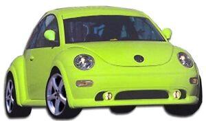 98-05 Volkswagen Beetle P-2 Duraflex Front Bumper Lip Body Kit!!! 105003