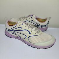 Merrell Bare Access Arc Ash Orchid Running Barefoot Shoes US Womens Size 9.5