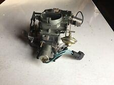 Vintage Holley Carburetor Rebuilt Fits Diplomat, Cordoba, Fifth Avenue 318 2bbl