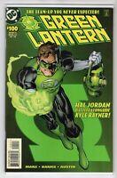 Green Lantern Issue #100 DC Comics (July 1998) VF/NM