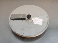 Solia M10 M20 M30 Juliennescheibe ca. 4 x 9 mm Streifenschneidscheibe Sticks