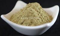 Dried Herbs: WORMWOOD Powder Organic (Artemisia absinthum)   50g
