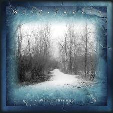 HOSTSONATEN Winterthrough LP italian prog