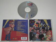 Captain Tractor/Celebrity Traffic Jam (Mapl rcd222) CD Album