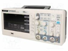 Oscilloscopes et vecteurscopes 70MHz