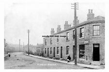 pt2342 - Horbury Bridge Post Office , Yorkshire - photograph 6x4