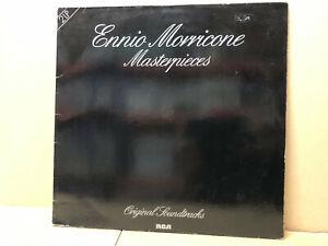 Ennio Morricone – Masterpieces - RCA – NL 70665 (2)