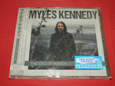 4BT 2021 MYLES KENNEDY The Ides Of March JAPAN CD