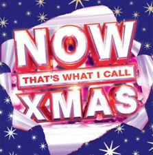 Various Artists : Now That's What I Call Xmas!: 2011 CD 3 discs (2011)