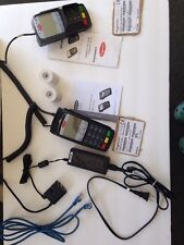 ingenico Chip enabled counter top Credit Card-Pin Pad iCt220 & iPp320