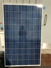 Used Yingli Poly 230w Solar Panels for sale -excellent condition and output