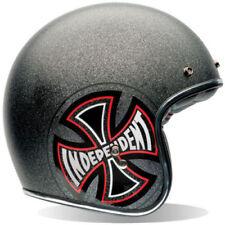 Cagoules, masques et tubes graphiques casques jet pour casques et vêtements pour véhicule taille XL