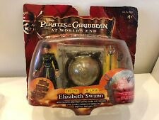 Disney Pirates Of The Caribbean At World's End Deluxe Elizabeth Swann